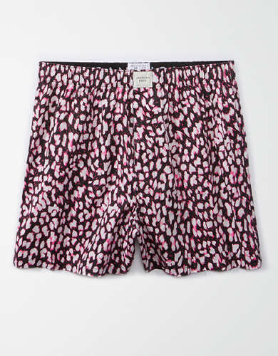 AEO Wild Animal Stretch Boxer Short