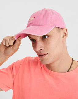 ae-hot-dog-dad-hat by american-eagle-outfitters 31a03d1b5c15
