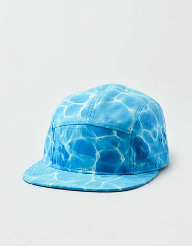 AE Water 5-Panel Hat