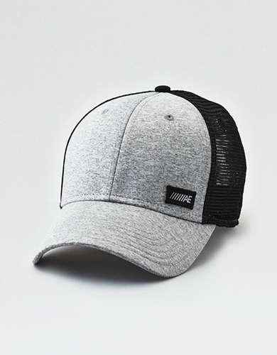 AE Logo Patch Trucker Hat