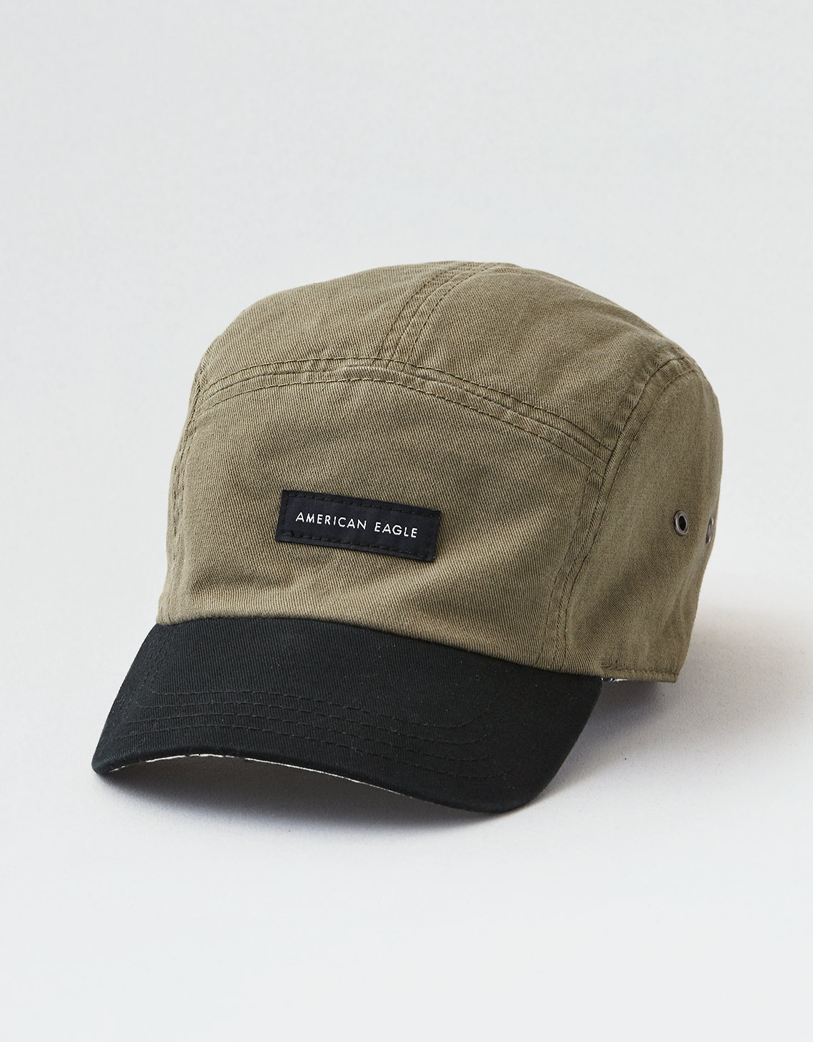 AEO Reversible 5-Panel Hat | Tuggl