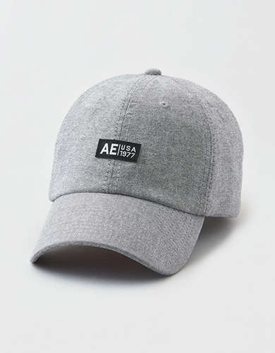 AE Chambray Hat