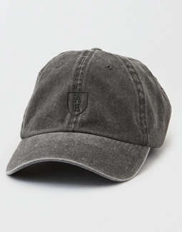 AEO Washed Strapback Hat