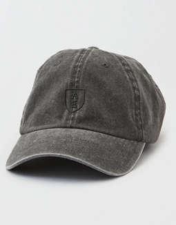 1854f0596e1672 placeholder image AEO Washed Strapback Hat ...