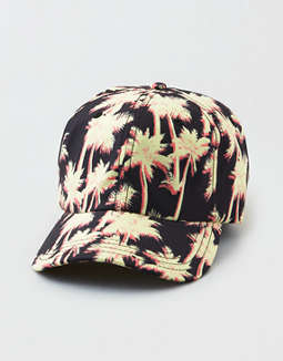 AEO Palms Home Field Baseball Hat
