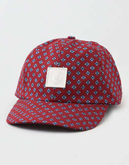 AEO Medallion Baseball Hat