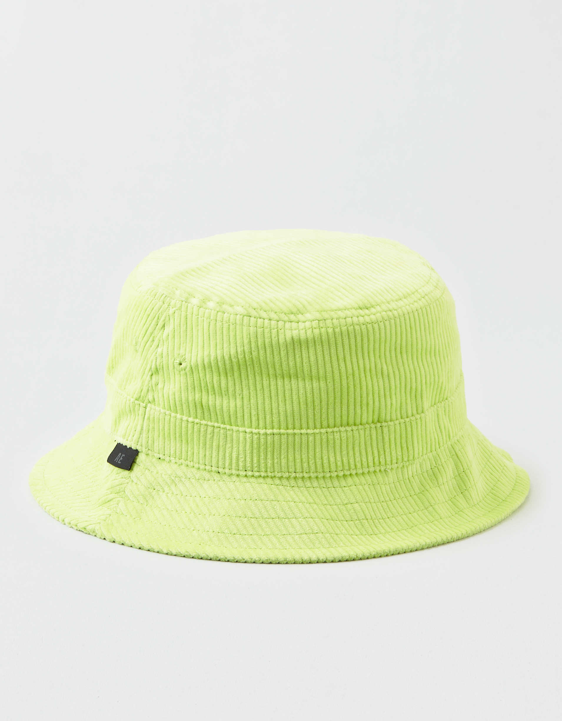 AEO Plaid Bucket Hat