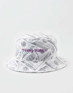 AE X Young Money Bucket Hat
