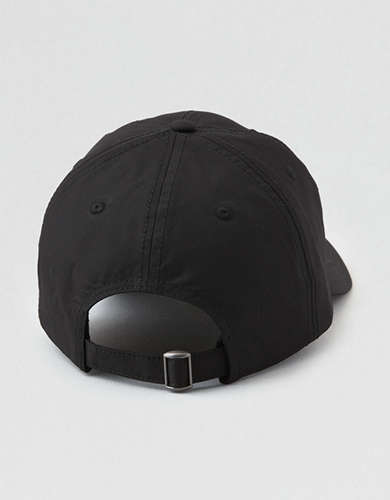 AEO Box Logo Baseball Hat