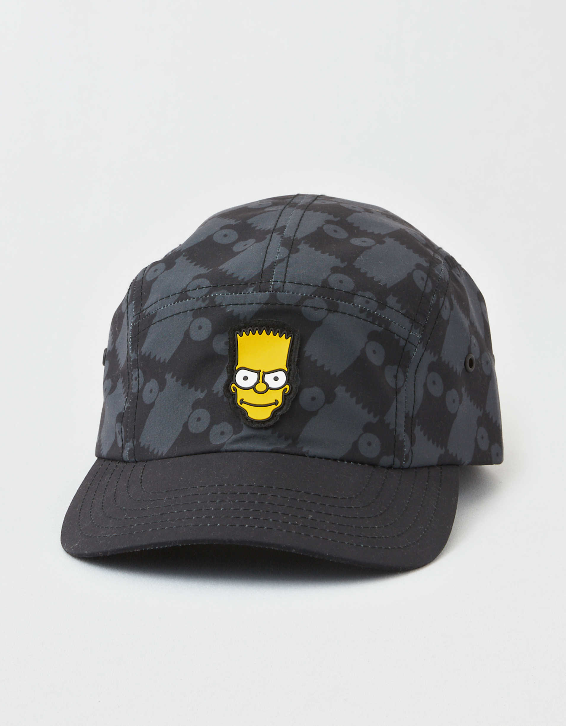 AE X Simpsons Bart Simpson 5-Panel Hat