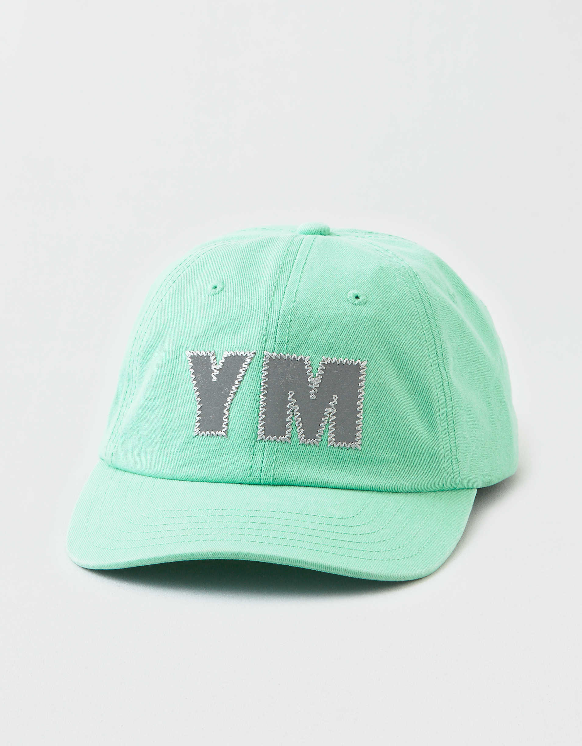 AE X Young Money Reflective Strapback Hat