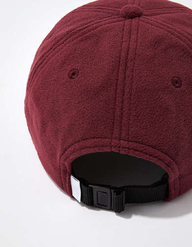 AE Fleece Baseball Hat