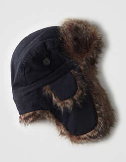Aeo Trapper Hat by American Eagle Outfitters