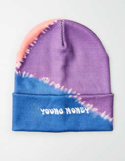 AE X Young Money Beanie Hat