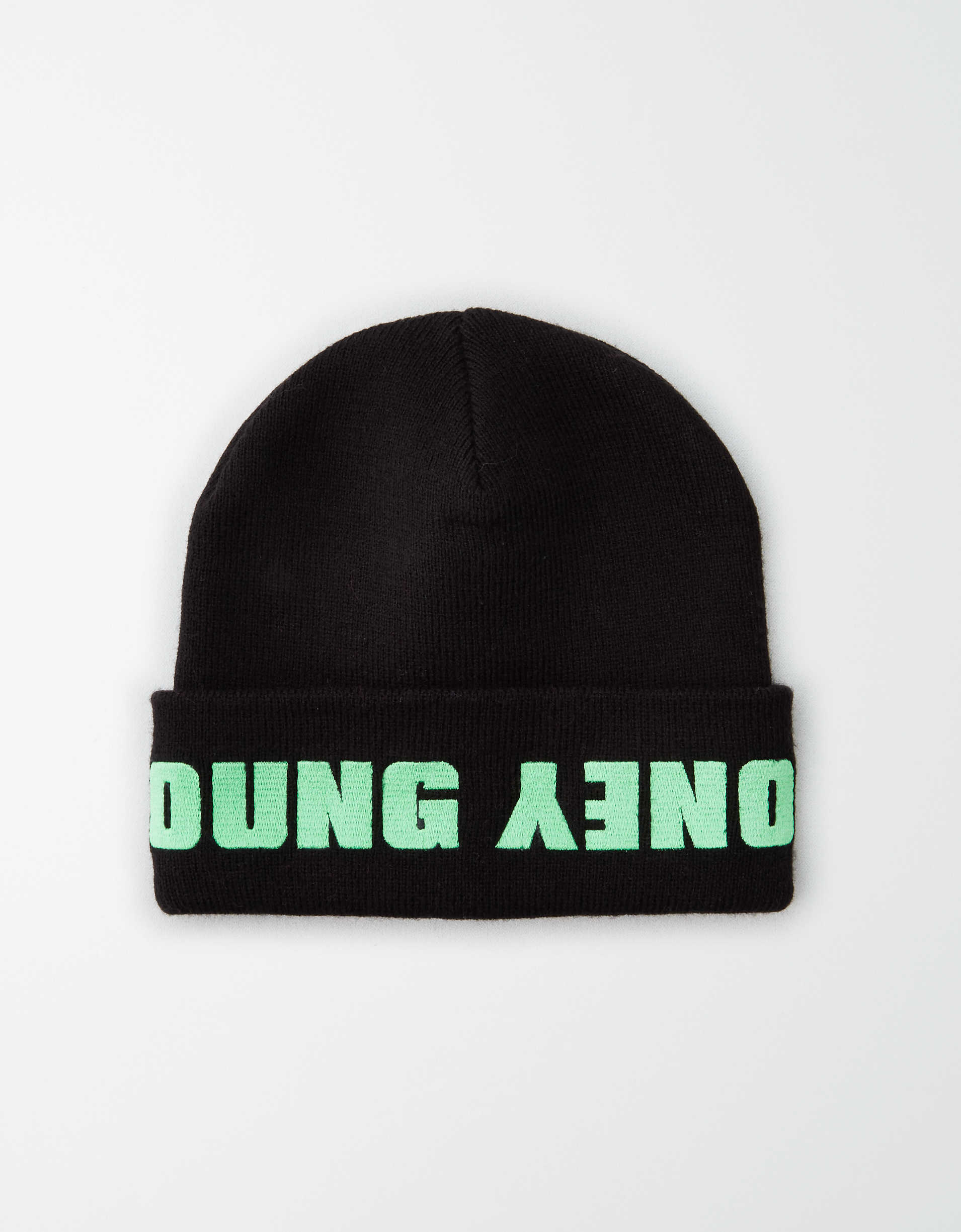 AE X Young Money Beanie