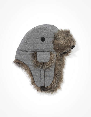 AEO Winter Trapper Hat