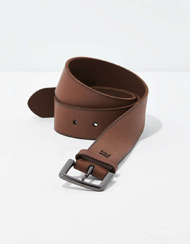 AEO Leather Belt