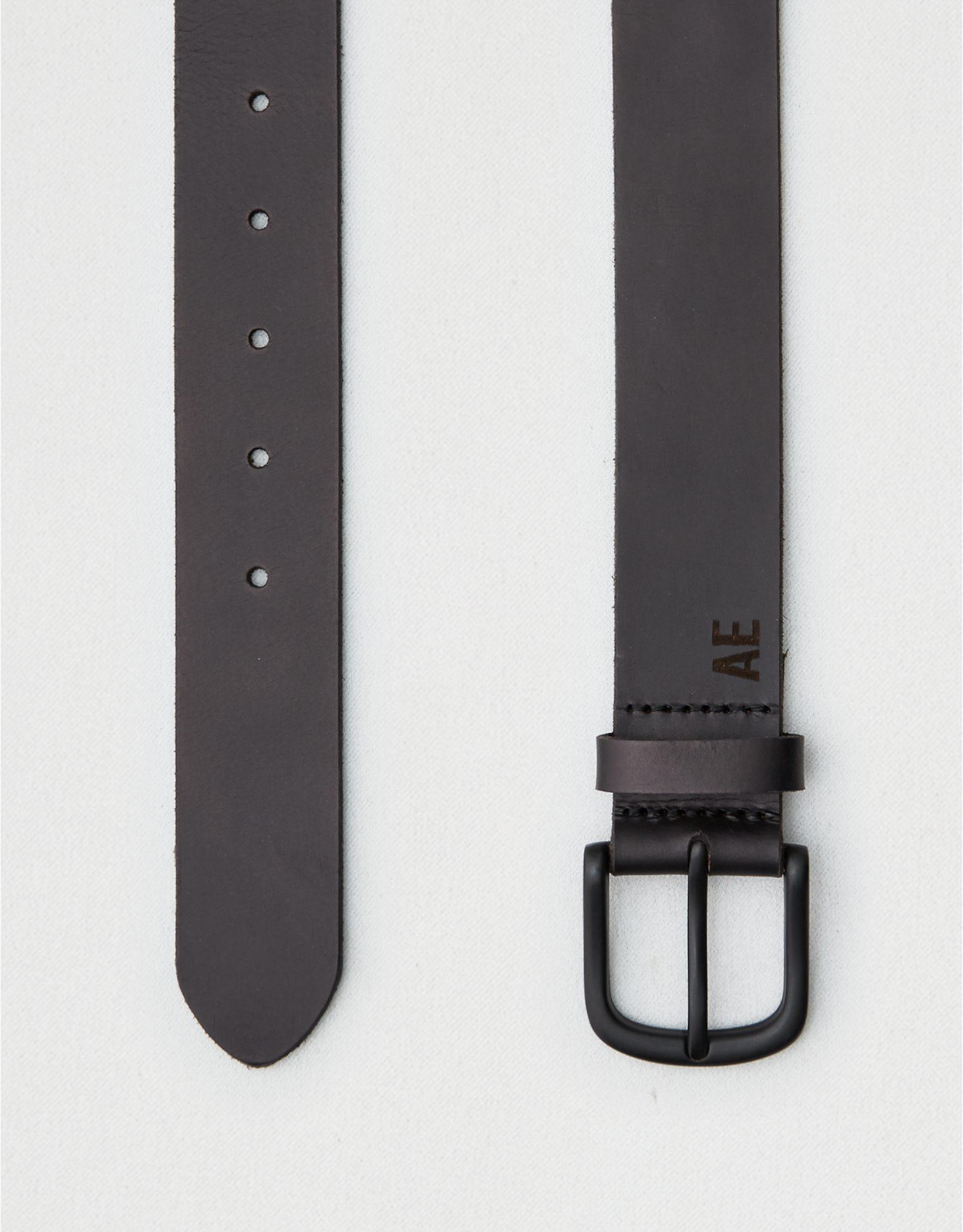 AEO Classic Leather Belt