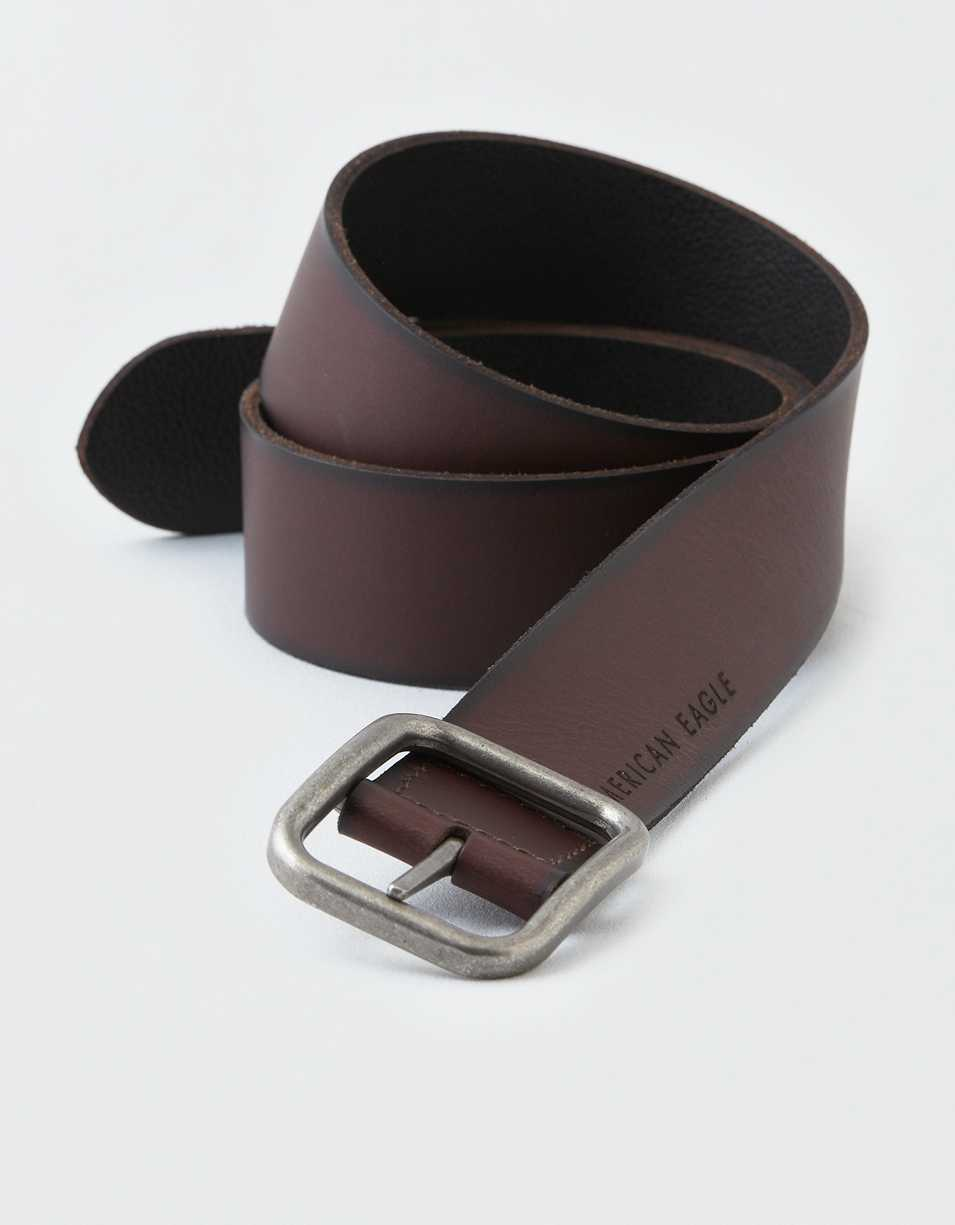 AEO Reversible Leather Belt
