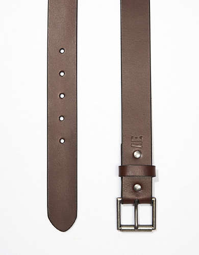 AEO 34MM Leather Belt