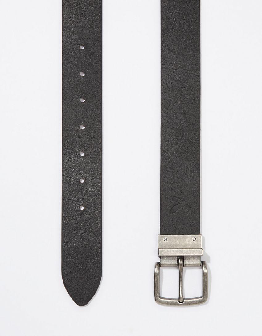 AEO Reversible Leather Belt