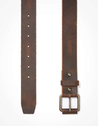 AEO Leather Workwear Belt