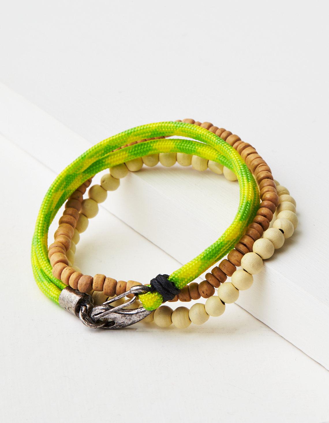 Costume Jewellery Look!! Nice Bracelat Beads Bundle