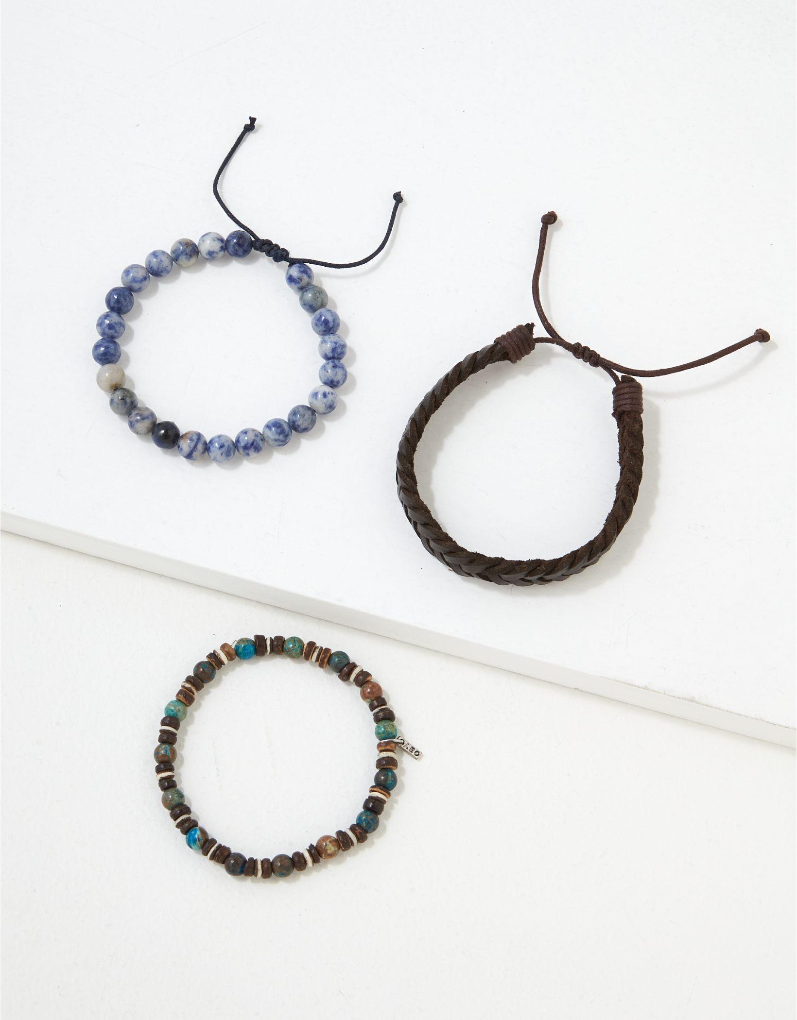 AEO Bracelet 3-Pack