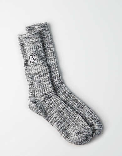 AEO Ankle Patch Boot Sock - Buy One, Get One 50% Off