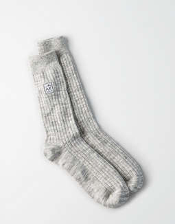Aeo Double Stripe Boot Sock by American Eagle Outfitters