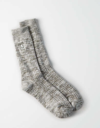 AEO Double Stripe Boot Sock - Buy One, Get One 50% Off