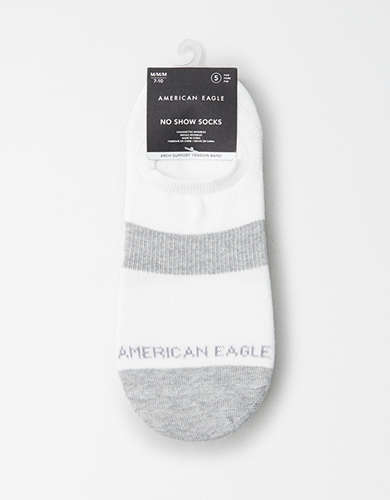 AEO Invisible Socks 5-Pack