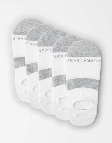 Materiales de alta calidad//sin poliamida Calcetines para hombre Calcet/ín diario Calcetines de plata 13/% de plata