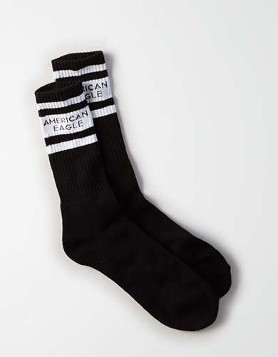 AEO Ankle Stripe Sports Sock - Buy One, Get One 50% Off