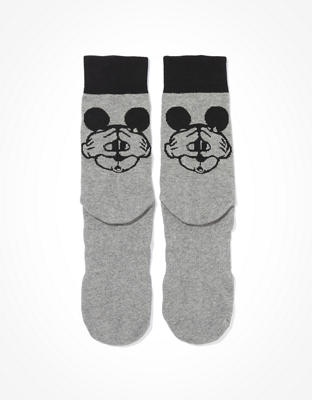 Disney X AE Crew Sock