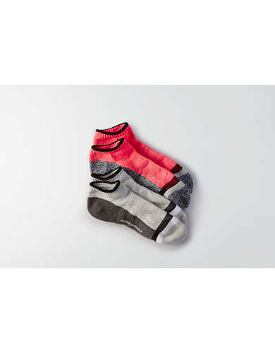 AEO Flex Low-Cut Socks 2-Pack -