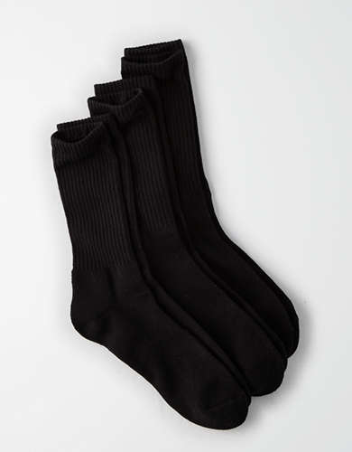 AE Sports Sock 3-Pack -