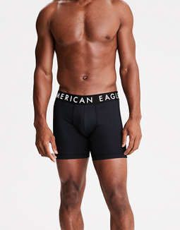 "Aeo 6"" Compression Boxer Brief by American Eagle Outfitters"