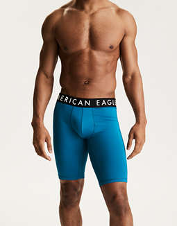 "AEO Pocket 9"" Compression Boxer Brief"