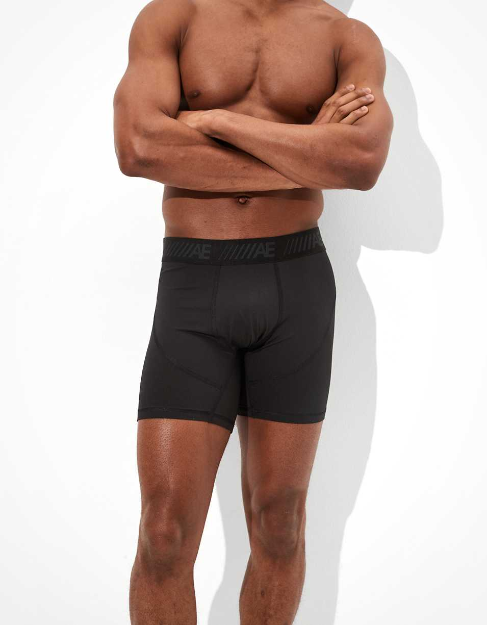 "AEO 6"" Training Boxer Brief"