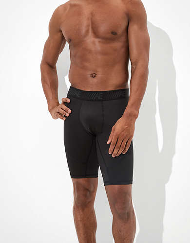 "AEO 9"" Training Boxer Brief"
