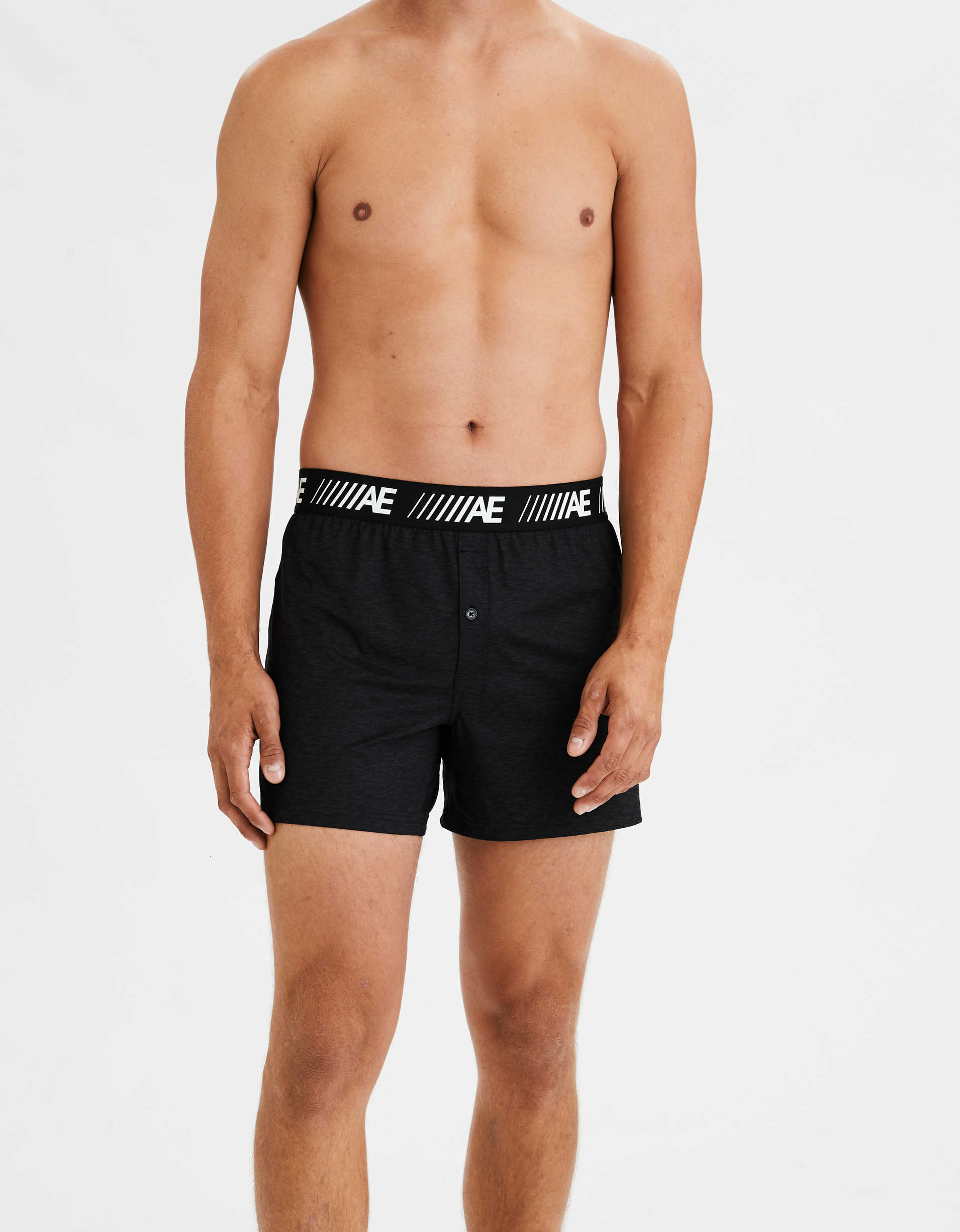AEO Warming Flex Boxer Short