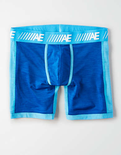 "AEO 6"" Cooling Boxer Brief"