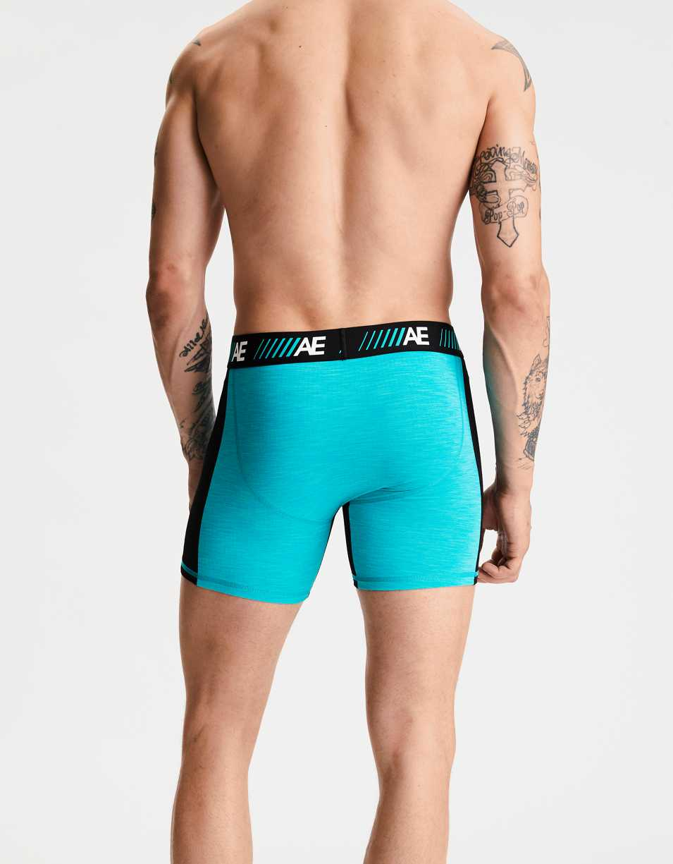 """AEO 6"""" Cooling Boxer Brief 