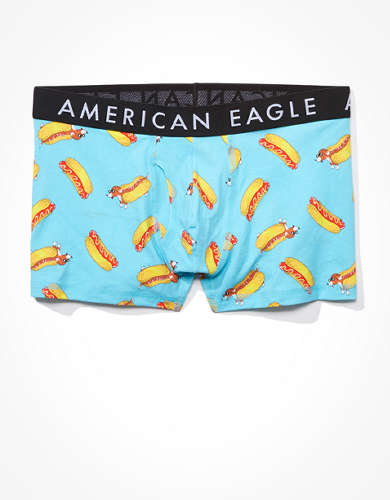 "AEO Hot Dogs 3"" Classic Trunk Underwear"