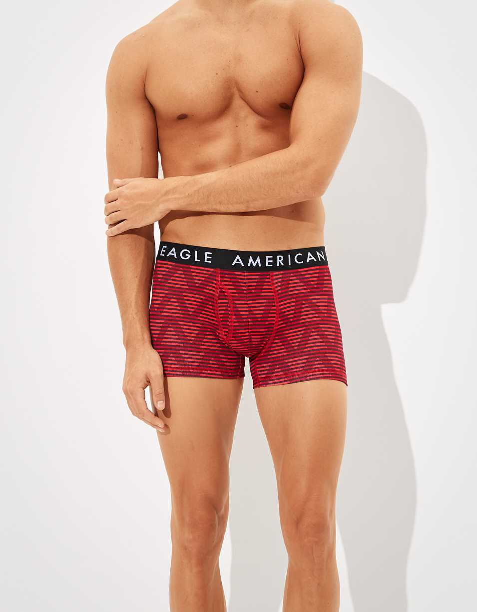 "AEO Triangle 3"" Classic Trunk Underwear"