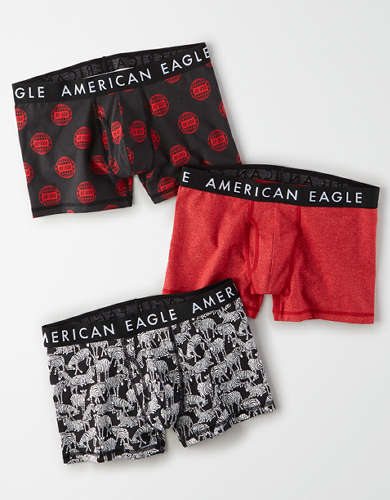 "AEO 3"" Classic Trunk Underwear 3-Pack"