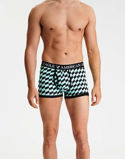 """Ae Race Checker 3"""" Classic Trunk by American Eagle Outfitters"""