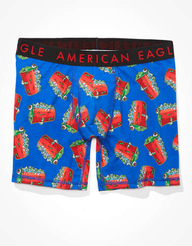 "AEO Ooze Cup 6"" Classic Boxer Brief"
