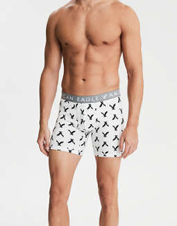 "AEO Eagles 6"" Boxer Brief"